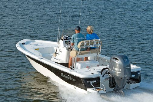 NauticStar 2140 Sport Shallow Bay image