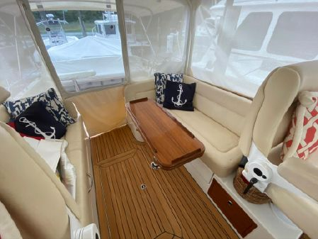 MJM Yachts 40z Express image