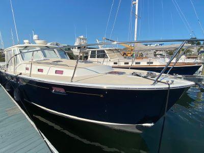 2012 MJM Yachts<span>40z Express</span>