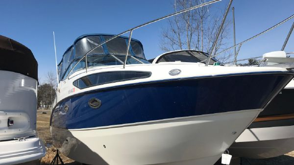 Bayliner 265 Cruiser