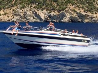Sunseeker Portofino 25