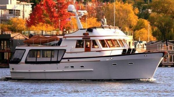 Sea Ranger Pilothouse LRC A Premiere Pilothouse LRC!