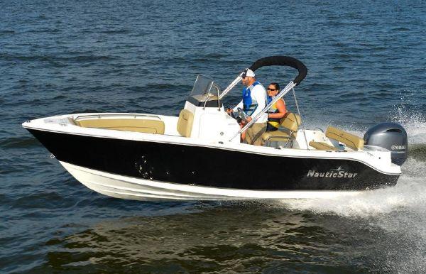 2020 NauticStar 20 XS Offshore
