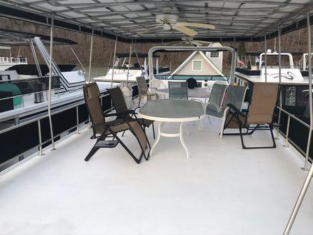 Stardust Cruisers 14 x 64 Houseboat image