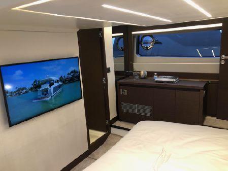 Prestige 520 Fly Bridge image