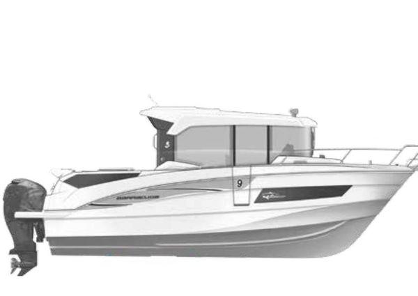 Beneteau Barracuda image