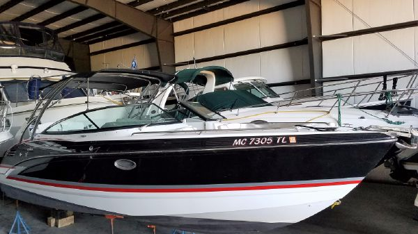 Formula 290 Bowrider Ready for summer