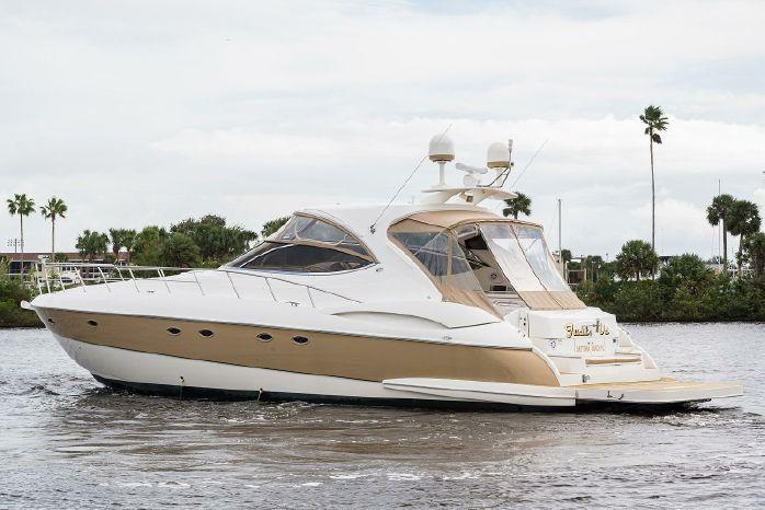 2004 Cruisers Yachts Sell Massachusetts