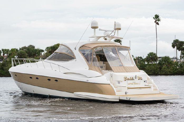 2004 Cruisers Yachts Sell Connecticut