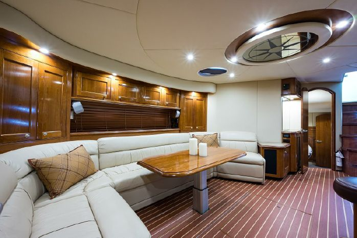 2004 Cruisers Yachts For Sale Buy