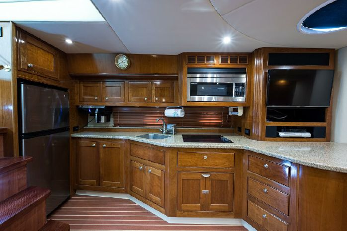 2004 Cruisers Yachts For Sale Sell