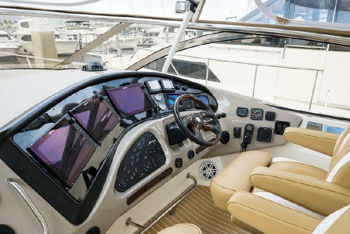 2004 Cruisers Yachts BoatsalesListing Buy