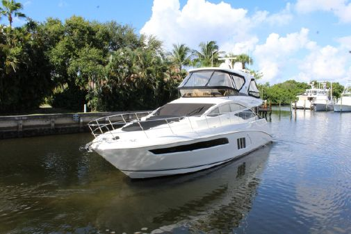Sea Ray L590 Fly RARE MAN INBOARDS NO PODS image