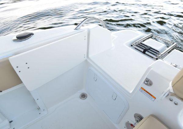 NauticStar 22 XS Offshore image