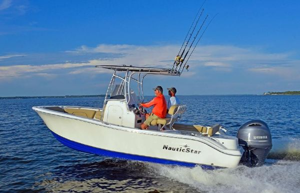 2020 NauticStar 22 XS Offshore