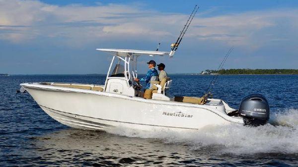 NauticStar 25 XS Offshore