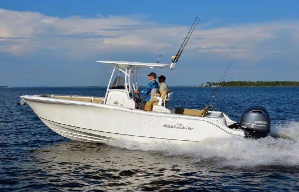 2020 NauticStar 25 XS Offshore