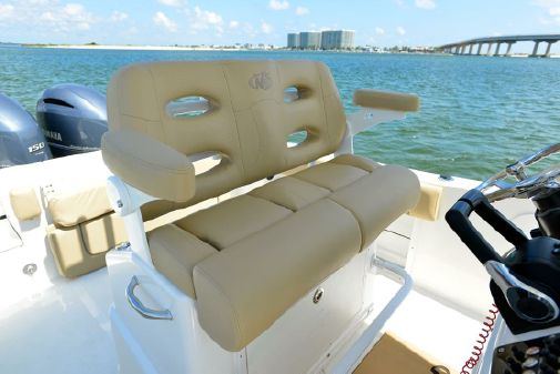 NauticStar 25 XS Offshore image