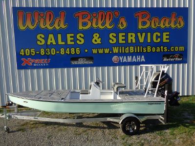 Pontoon, Center Console & Bass Boats For Sale in OK | Wild