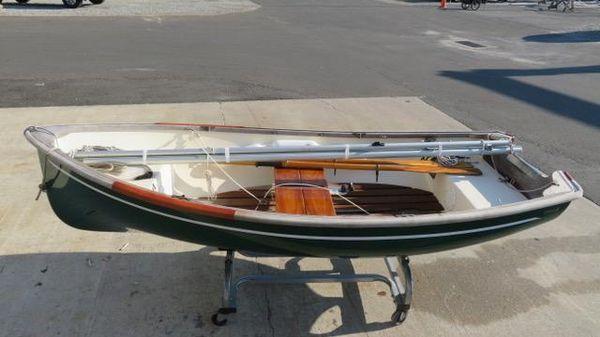 Trinka 10 Yacht Tender TRINKA