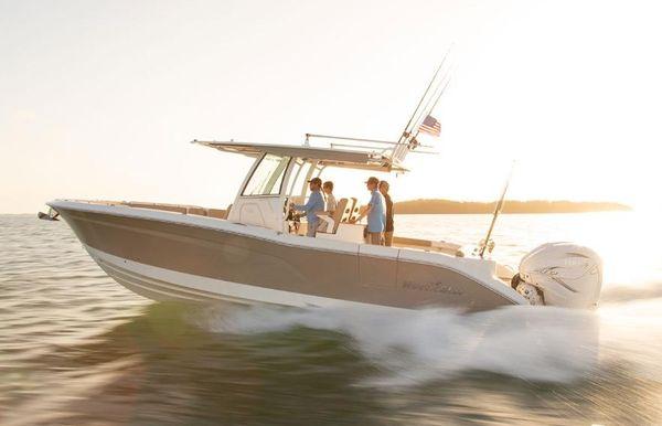 2020 NauticStar 32 XS Offshore