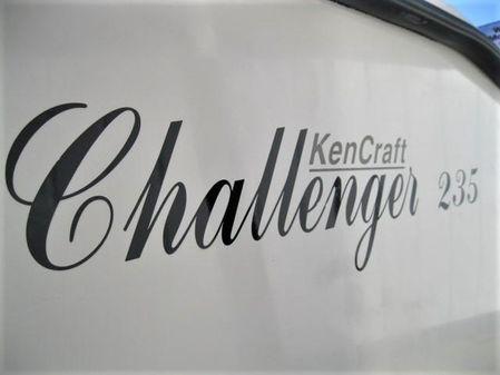 KenCraft Challenger 235 CC image