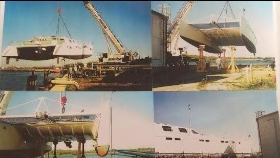 Allied Atlantic Marine Custom 70