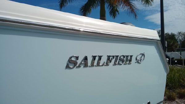 Sailfish 270 CC image