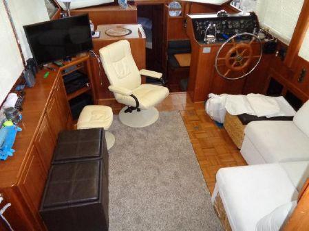 Jefferson 40 Motor Yacht image