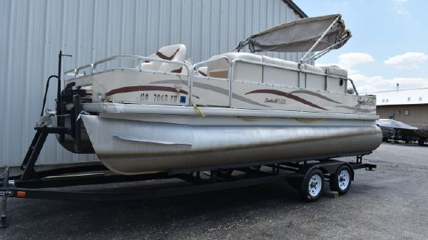 Used Boats For Sale - Smithville Marine
