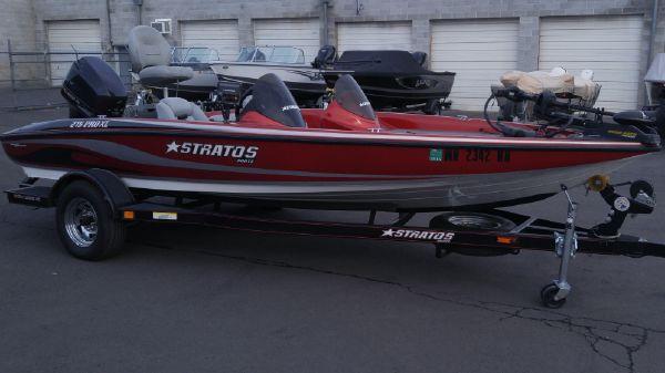 Stratos 275 Pro XL