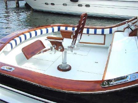Burger Cockpit Motor Yacht image