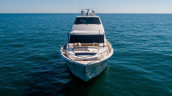 Viking 75 Motor Yacht image