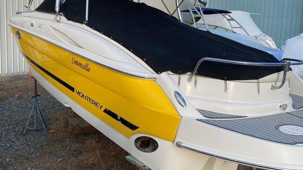 Monterey 268SS Super Sport
