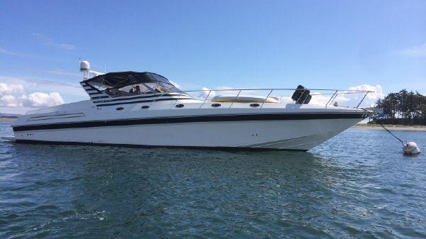 Tempest Sport Yacht