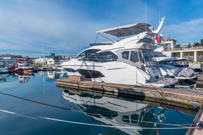 2018 Sunseeker Manhattan 52 Turkey - Approved Boats