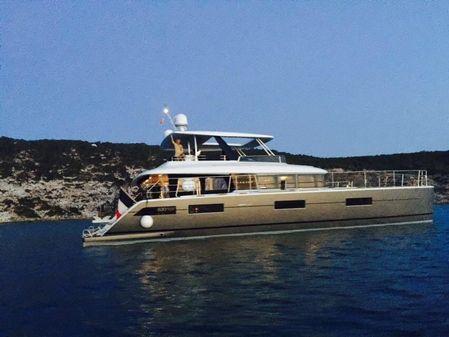Lagoon 630 Motor Yacht image
