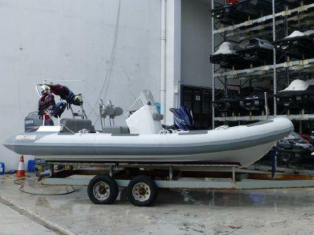 Hudson Agapi 655 RIB image