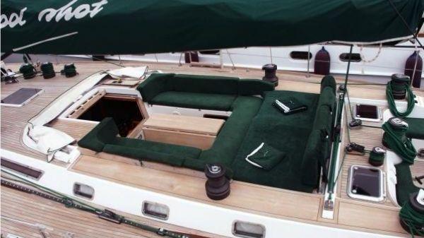 CNB Bruce Farr & Nauta Yachts
