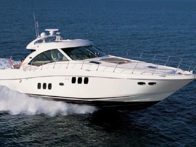 2008 Sea Ray<span>610 Sundancer</span>