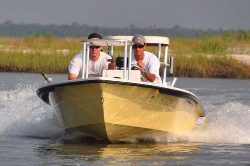 Maverick Boat Co. 17 HPX-V image