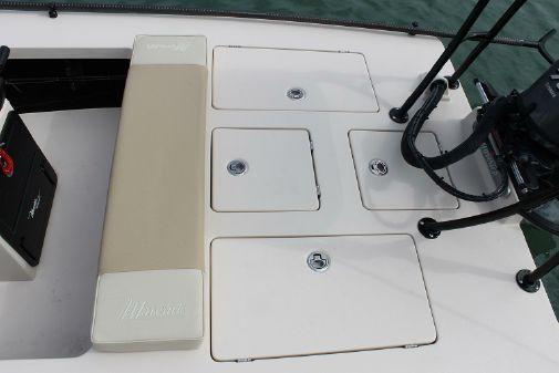 Maverick Boat Co. 17 HPX-S image