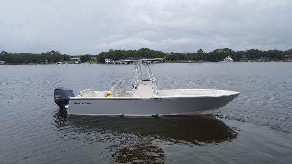 Sea Born LX24 SE
