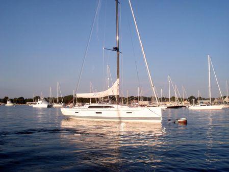 X-Yachts XP-44 image