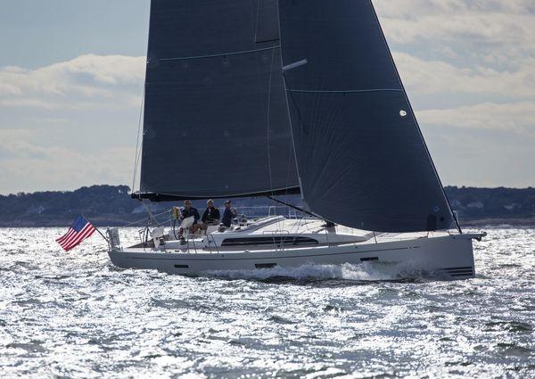 X-Yachts Xp 44 image