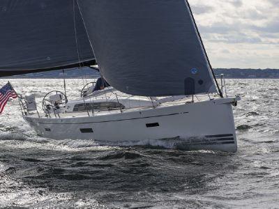 2012 X-Yachts<span>Xp 44</span>