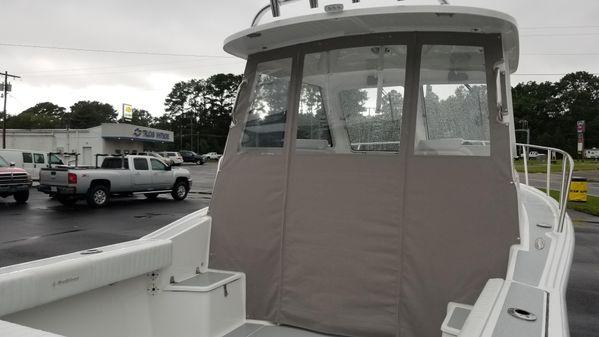 Northcoast Yachts 235 Cabin image