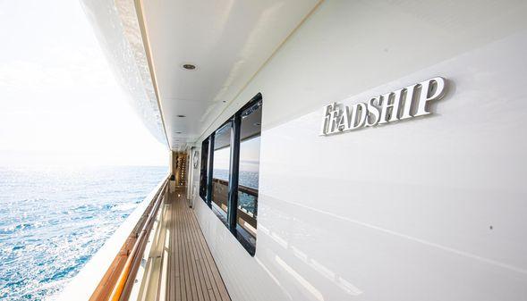 Feadship 67m image