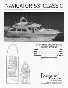 Navigator 53 Classic image