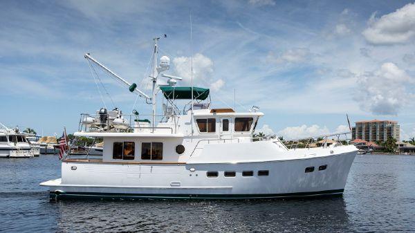 Selene 43 Ocean Trawler